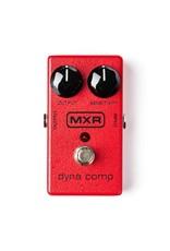 MXR MXR® DYNA COMP® COMPRESSOR