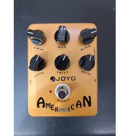 American Sound American Sound Joyo JF-14 Overdrive (used)
