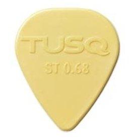 TUSQ TUSQ Stardard Pick 0.68mm WARM - 6 PACK
