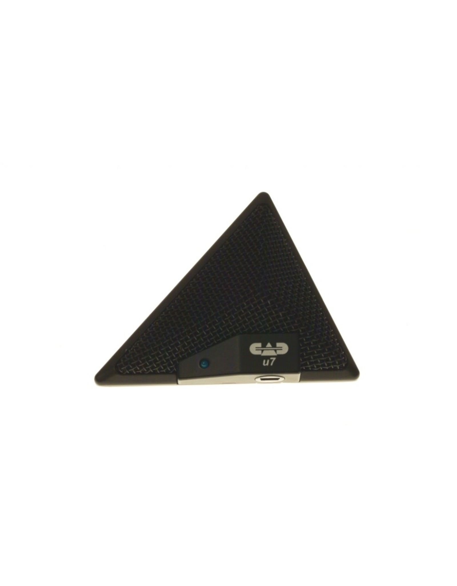 CAD CAD USB Boundary Omnidirectional Condenser Microphone