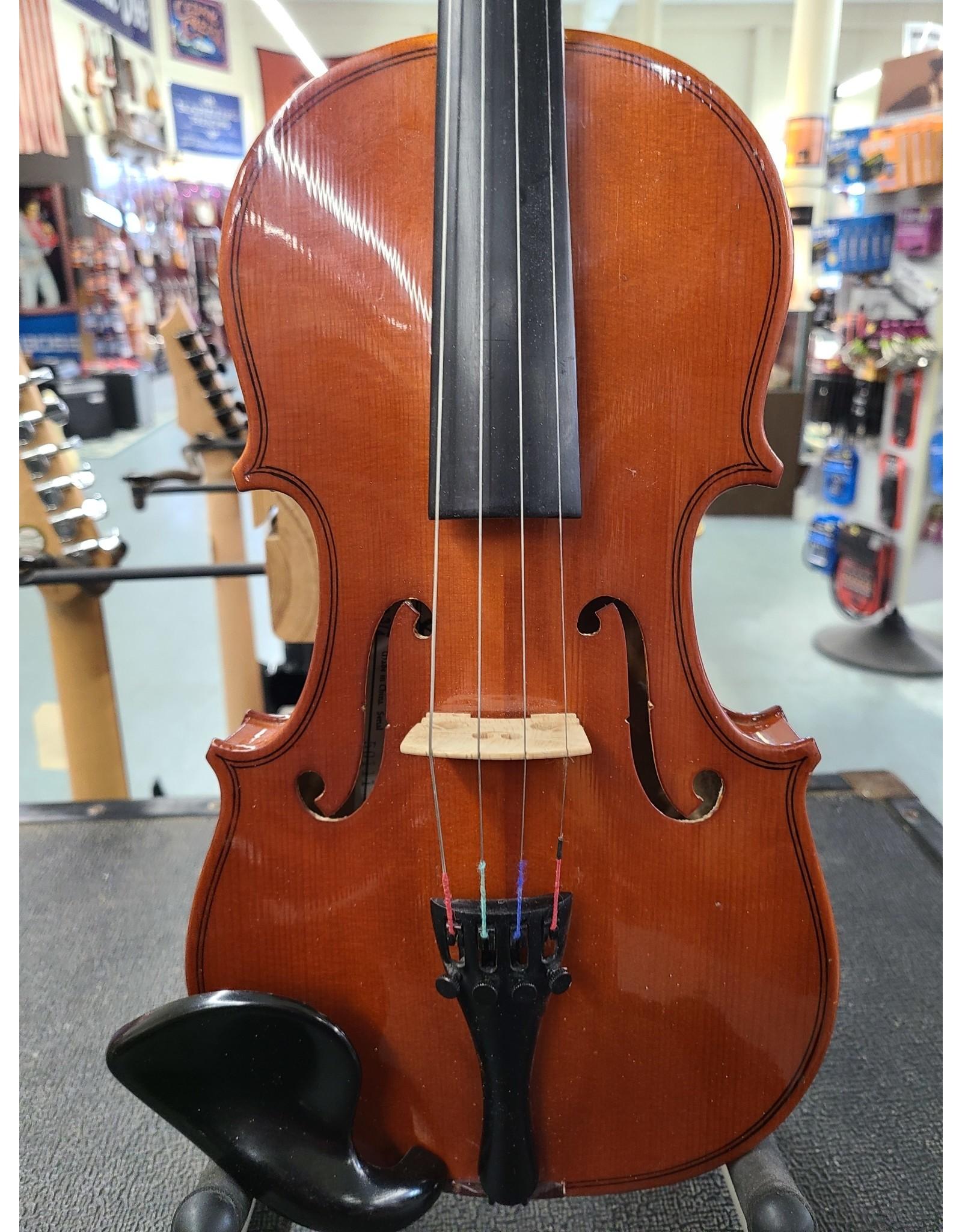 Cremona Cremona CV-700 3/4  Student Violin Outfit (used)