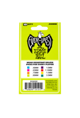 Ernie Ball Ernie Ball 9191 Green Everlast Picks 12-Pack .88mm