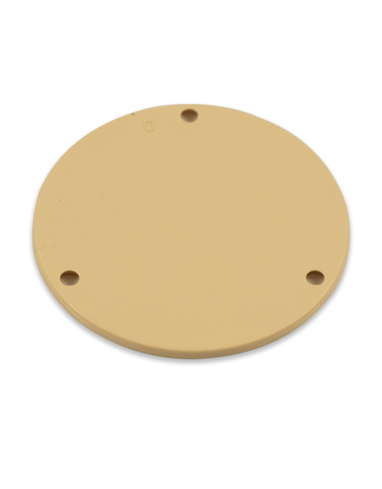 WD Music Products WD Replacement Switch Cover For Gibson Les Paul - Cream