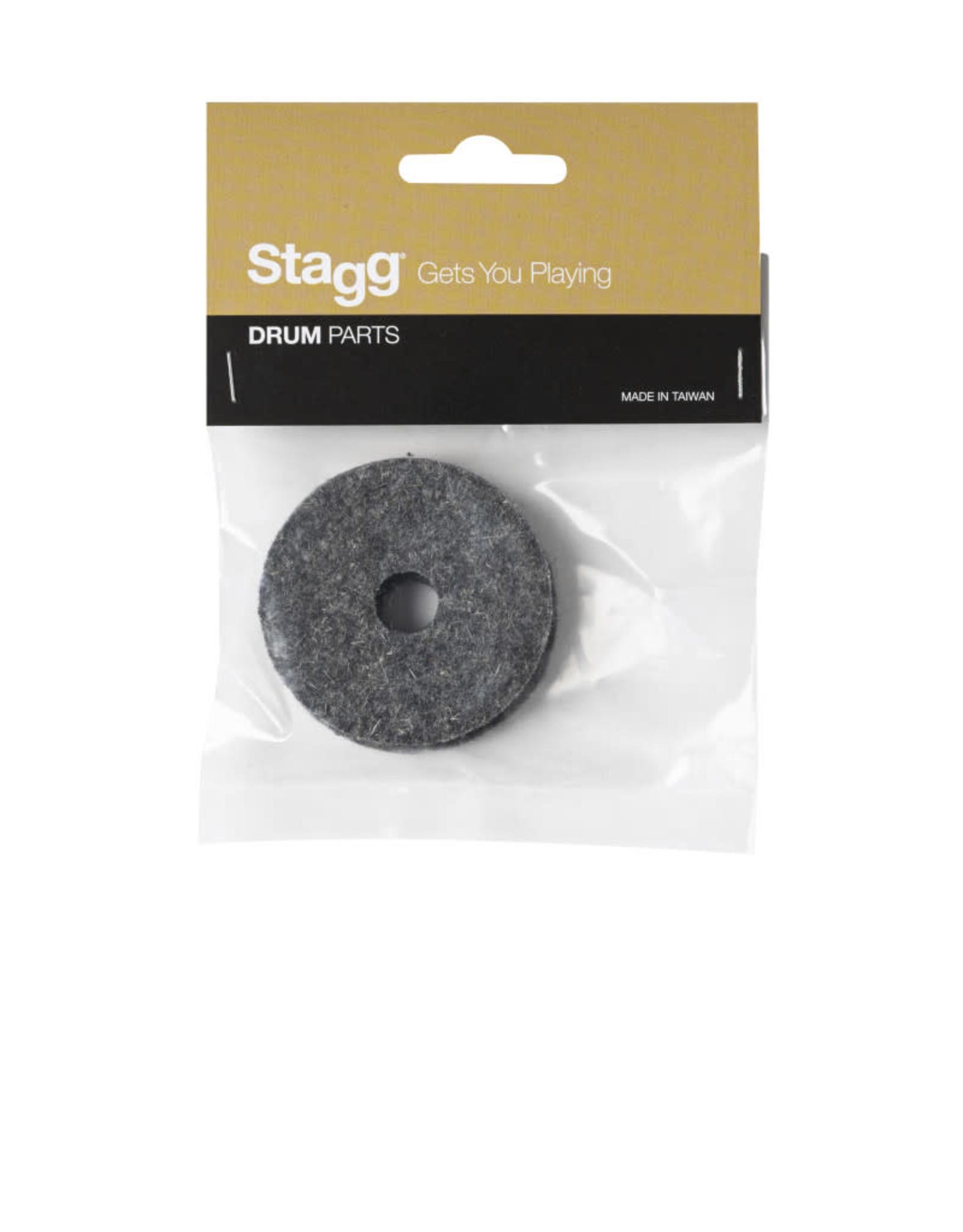 Stagg Stagg Hi-Hat Seat Felt Washer 2 pc.