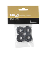 Stagg Stagg Hi Hat Clutch Felt Washer 4 pc.