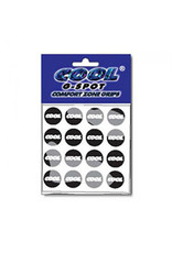 Cool Cool G-Spot Comfort Zone Grips