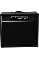 "VHT VHT Special Series Cabinet-Chromeback 1x12""-Open Back"