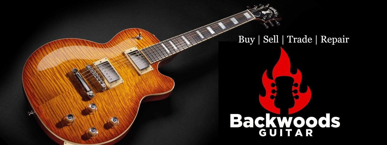 Backwoods Guitar LLC