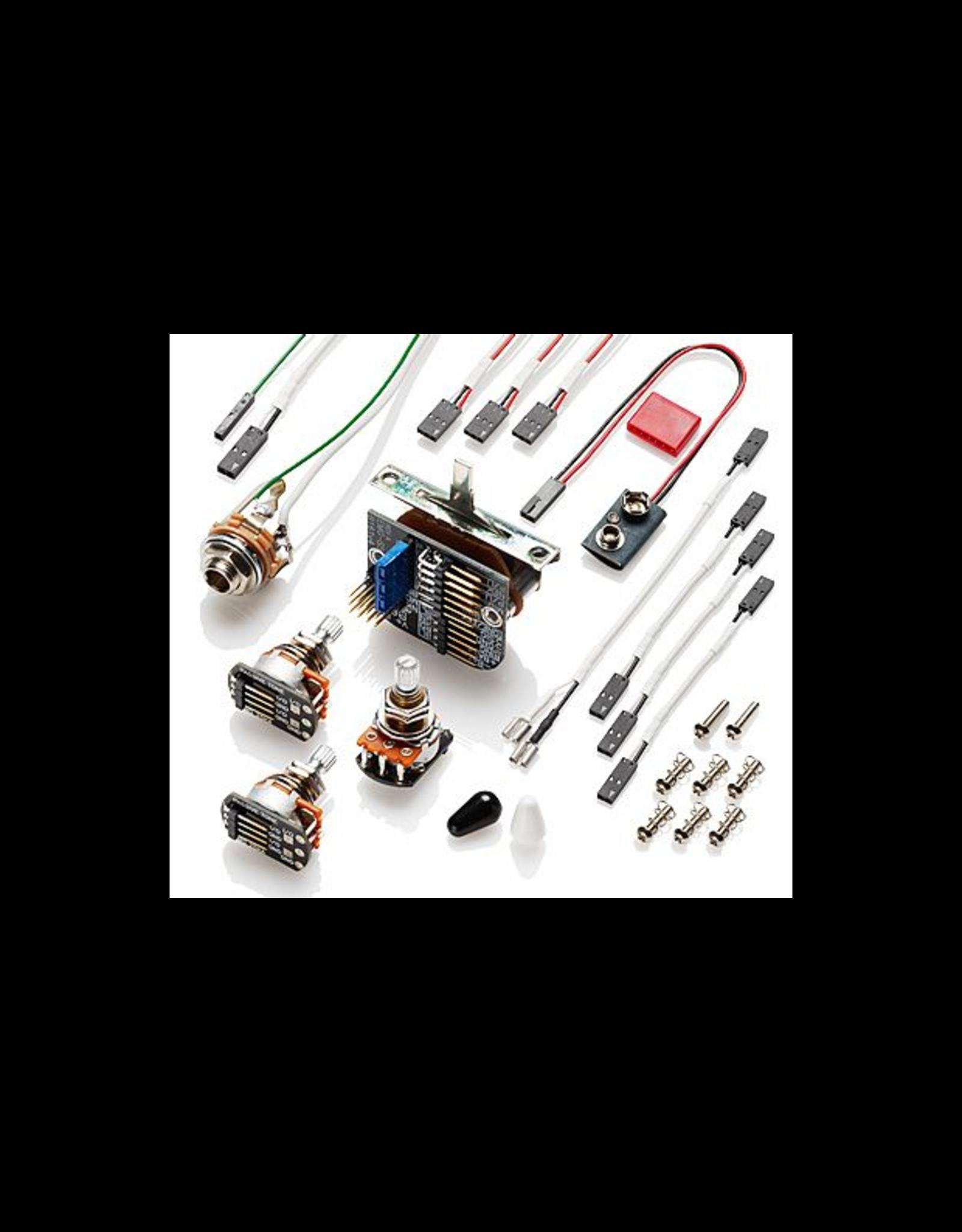 EMG EMG SA Active Guitar Pickup Set