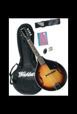 Washburn Washburn Americana M-1 Mandolin Pak