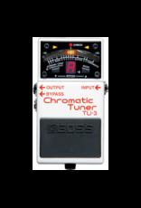 Boss Boss TU-3 Chromatic Pedal Tuner