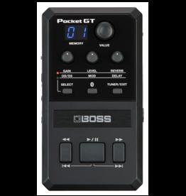 Boss Boss Pocket GT Pocket Effects Processor