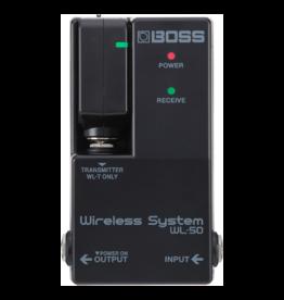 Boss Boss WL-50 Wireless System