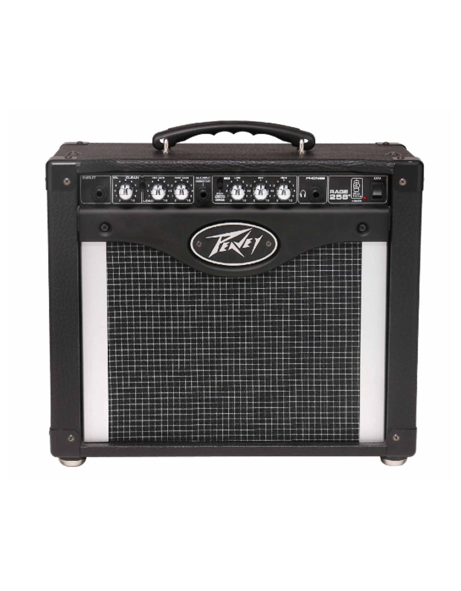 Peavey Rage® 258 Guitar Combo Amp