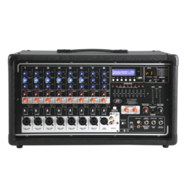 Peavey Peavey PVi® 8500 All In One Powered Mixer