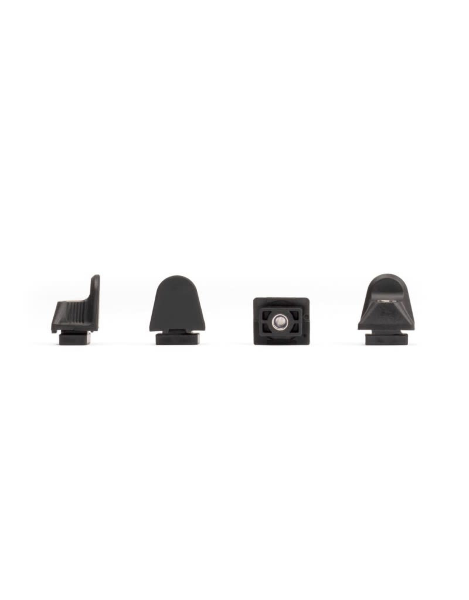 Aclam' Aclam' Smart Track Fasteners 4 Pack