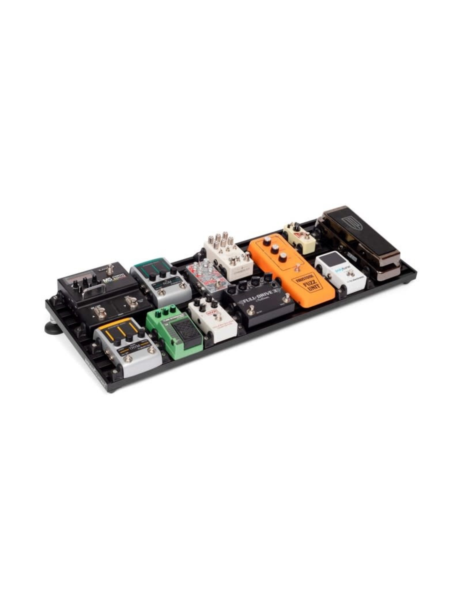 Aclam' Aclam' SMART TRACK® S2 - Top Routing Pedalboard