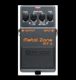 Boss Boss MT-2 Metal Zone