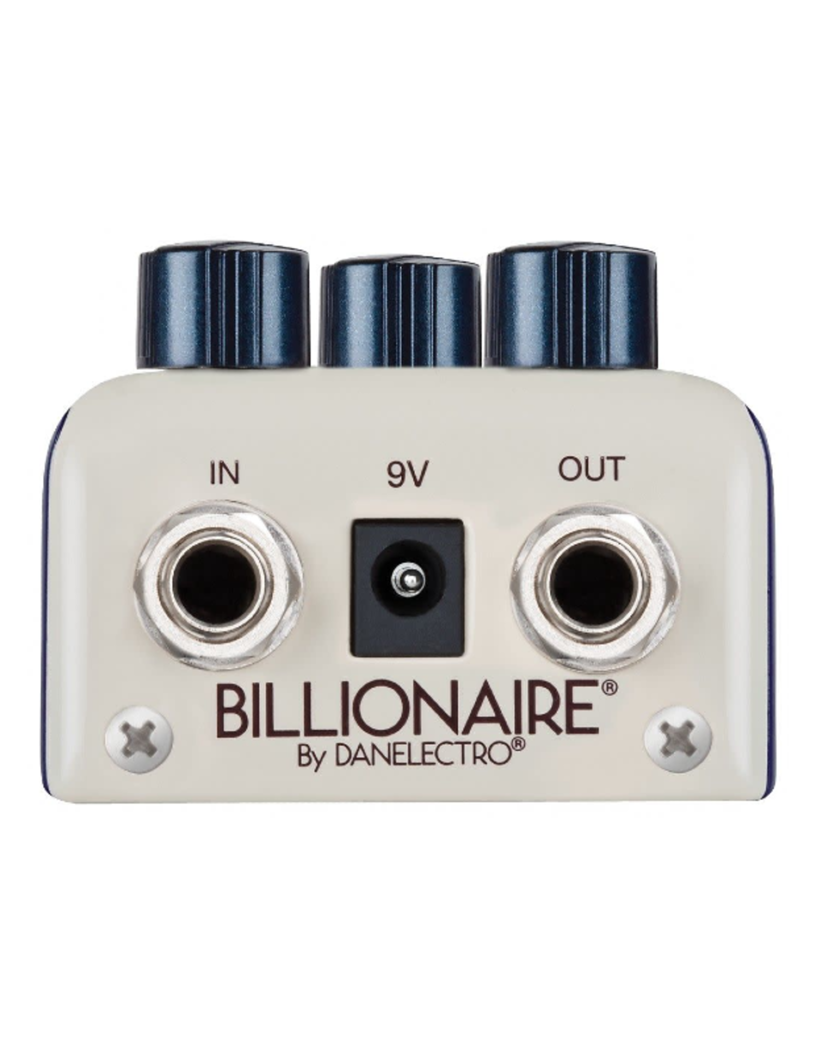 Danelectro Billionaire by Danelectro Billion Dollar Boost