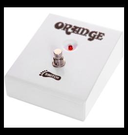 Orange Orange FS-1 Footswitch 1 Button Store Demo