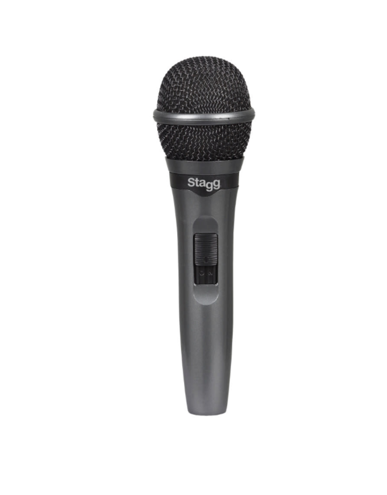 Stagg Stagg SDMP15 Cardioid Dynamic Microphone