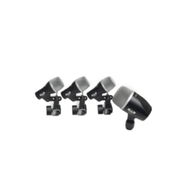 CAD CAD Stage 4 - 4 Piece Drum Microphone Pack