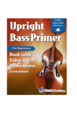 Watch & Learn Watch & Learn Upright Bass Deluxe Primer