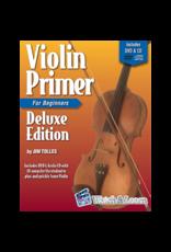 Watch & Learn Watch & Learn Violin Deluxe Primer