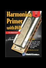 Watch & Learn Watch & Learn Harmonica Primer Deluxe Edition