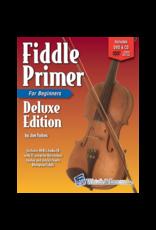 Watch & Learn Watch & Learn Fiddle Deluxe Primer
