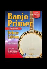Watch & Learn Watch & Learn Banjo Deluxe Primer