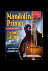 Watch & Learn Watch & Learn Mandolin Deluxe Primer