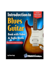 Watch & Learn Watch & Learn Intro to Blues Guitar