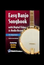 Watch & Learn Watch & Learn Easy Banjo Songbook