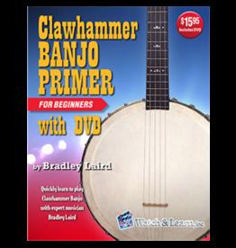 Watch & Learn Watch & Learn Clawhammer Banjo Primer