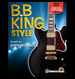 Watch & Learn Watch & Learn BB King Style