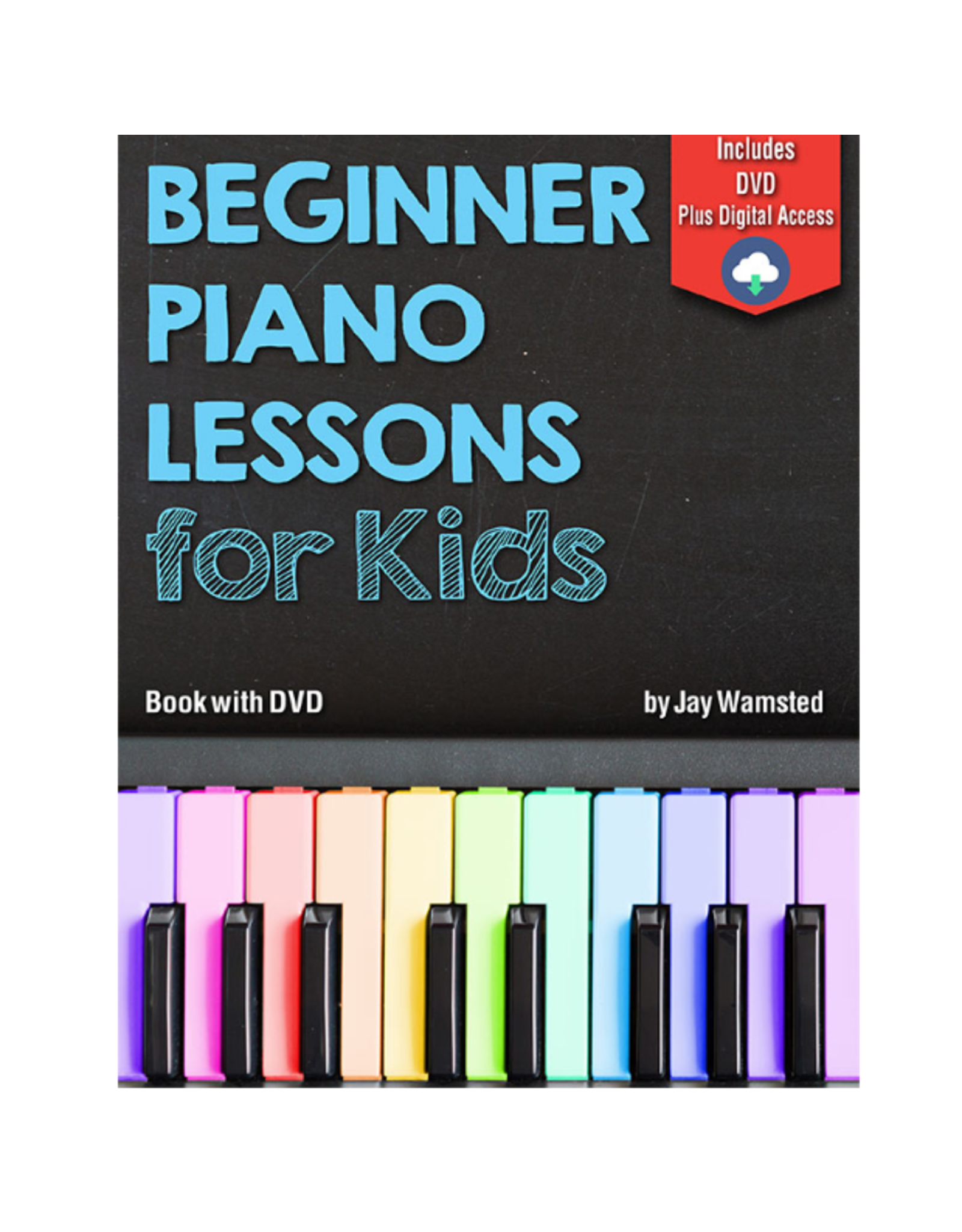 Watch & Learn Watch & Learn Beginner Piano Lessons for Kids