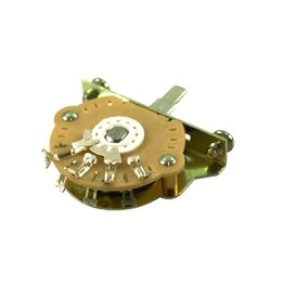 WD Music Products Electroswitch Oak Grigsby Standard Blade Switch 3 Position