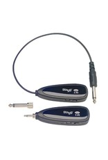 Stagg Stagg 2.4 GHz Wireless Guitar Transmission Set