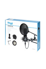 Stagg Stagg Cardioid USB Microphone Set