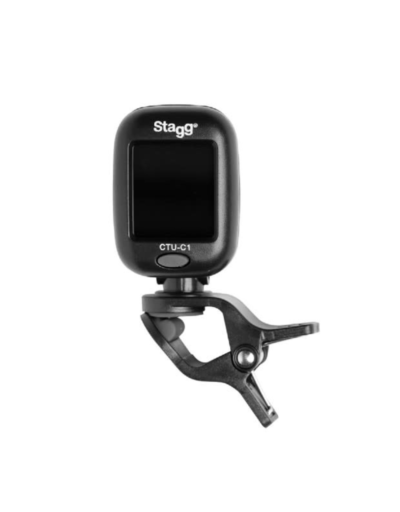 Stagg Stagg Basic Clip -On Tuner