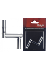 Stagg Stagg Drum Key Speed Wrench