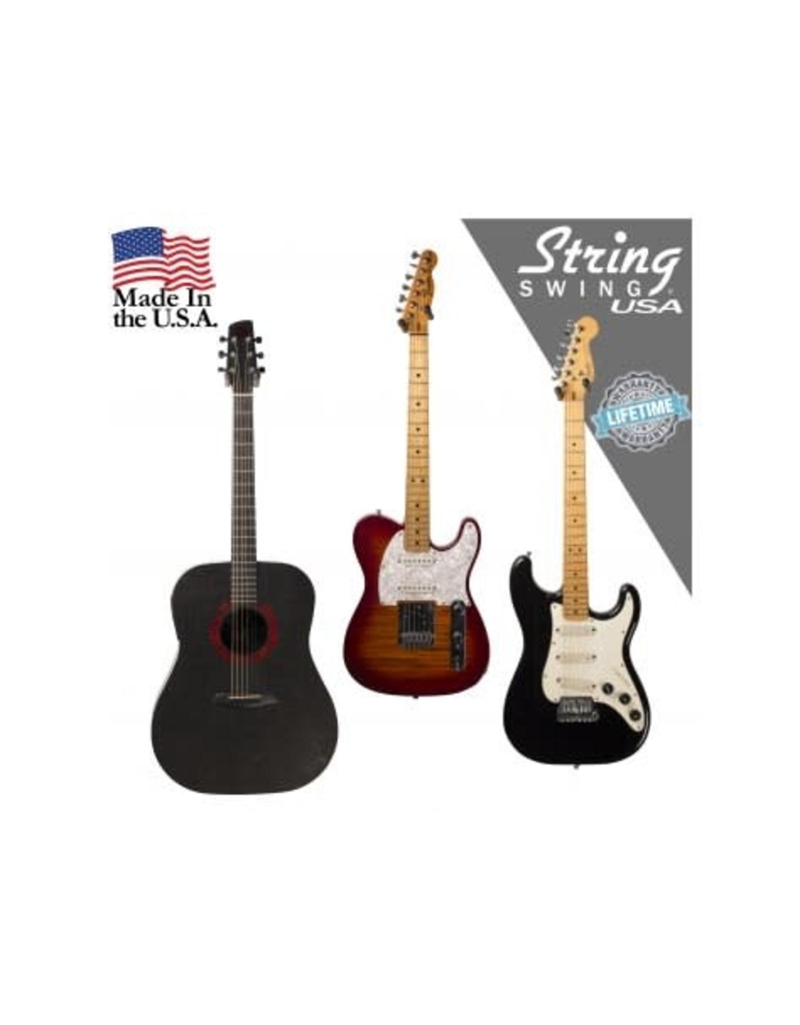 String Swing String Swing Guitar Hanger