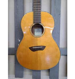 Yamaha Yamaha CSF-TA TransAcoustic Parlor Guitar (used)