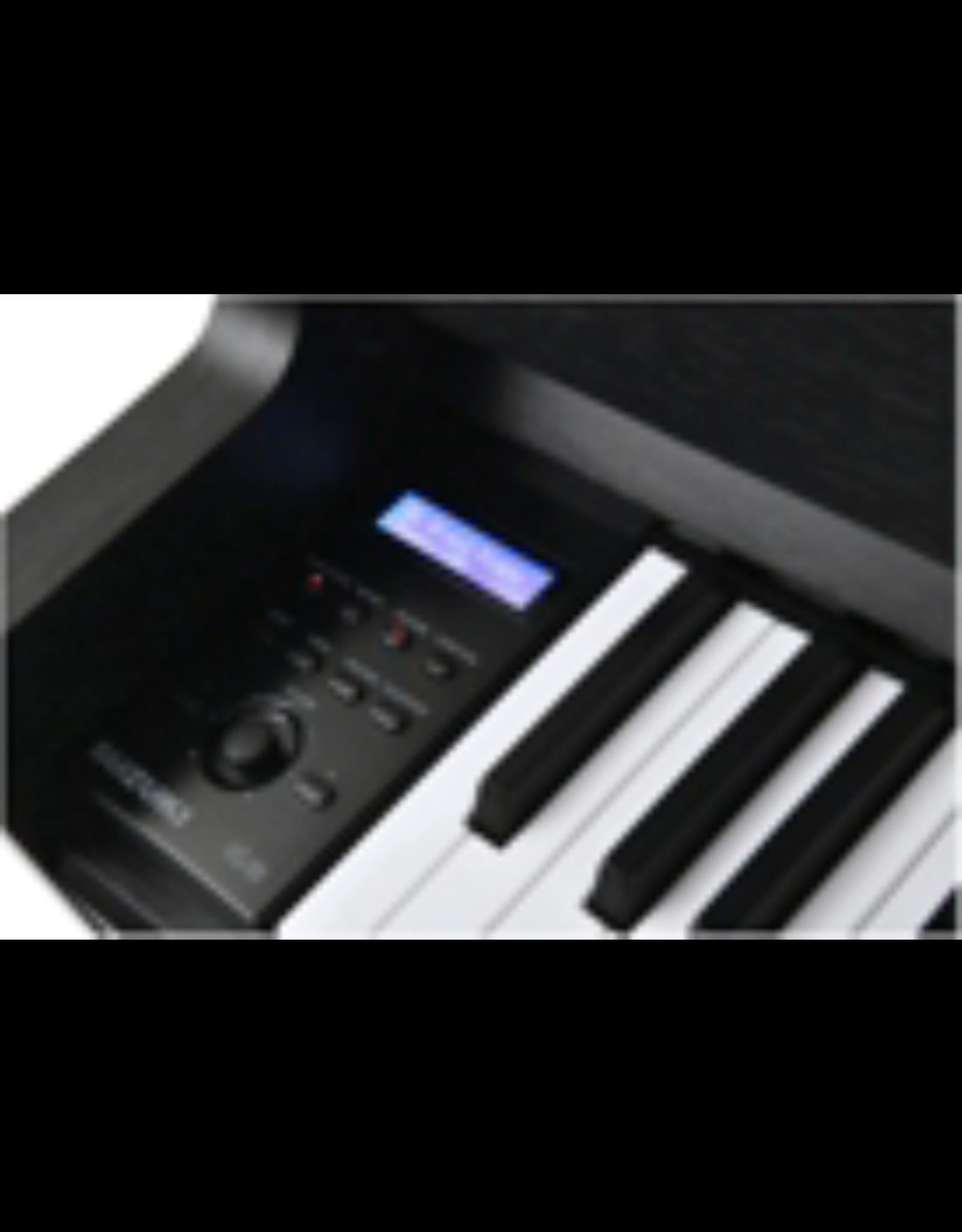 Suzuki Suzuki VG-88 Vertical Grand Console Digital Piano