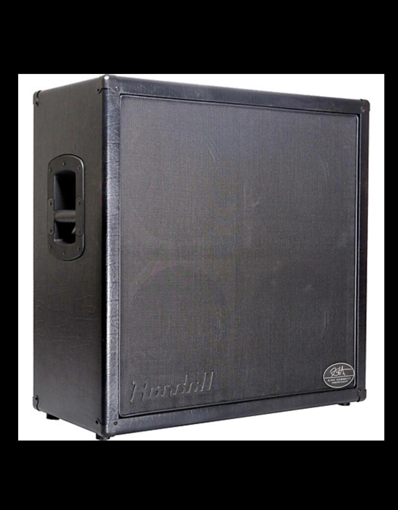 Randall Randall KH412 Kirk Hammett Signature 240 W 4x12 Guitar Speaker Cabinet