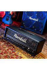 Randall Randall RD100H Diavlo 100W Tube Guitar Head Black