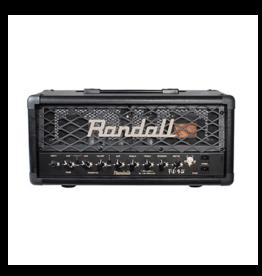 Randall Randall RD45H Diavlo 45W Tube Guitar Head Black