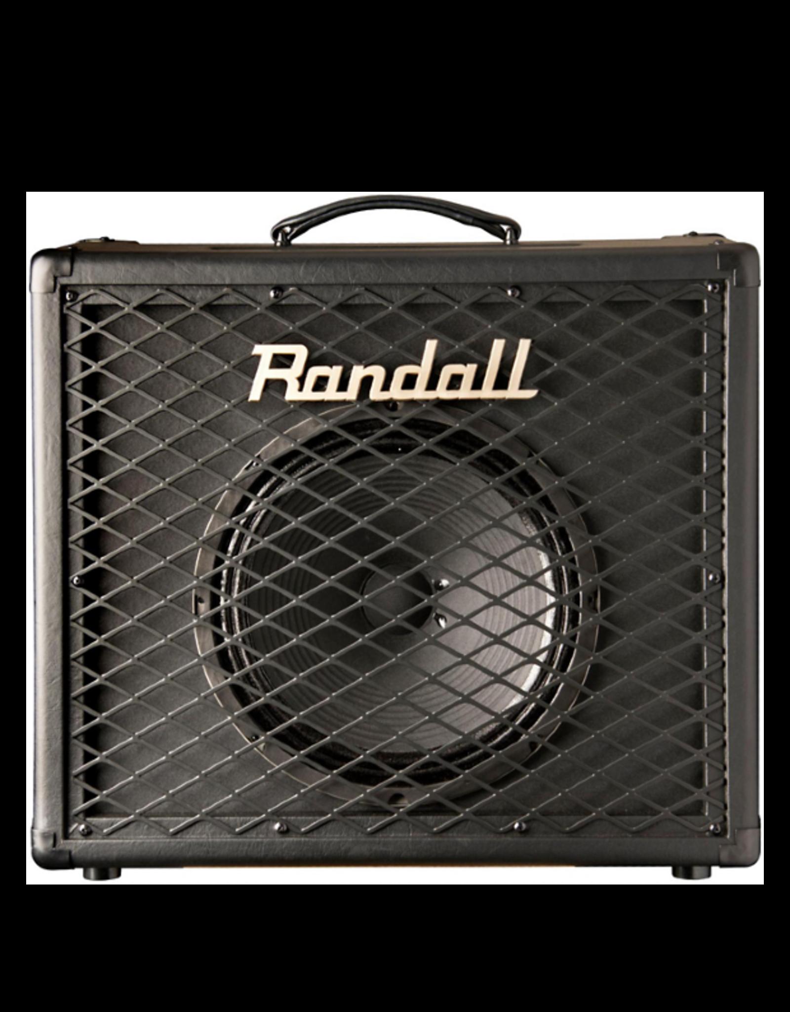 Randall Randall RD20 Diavlo 20W 1x12 Tube Guitar Combo Amp