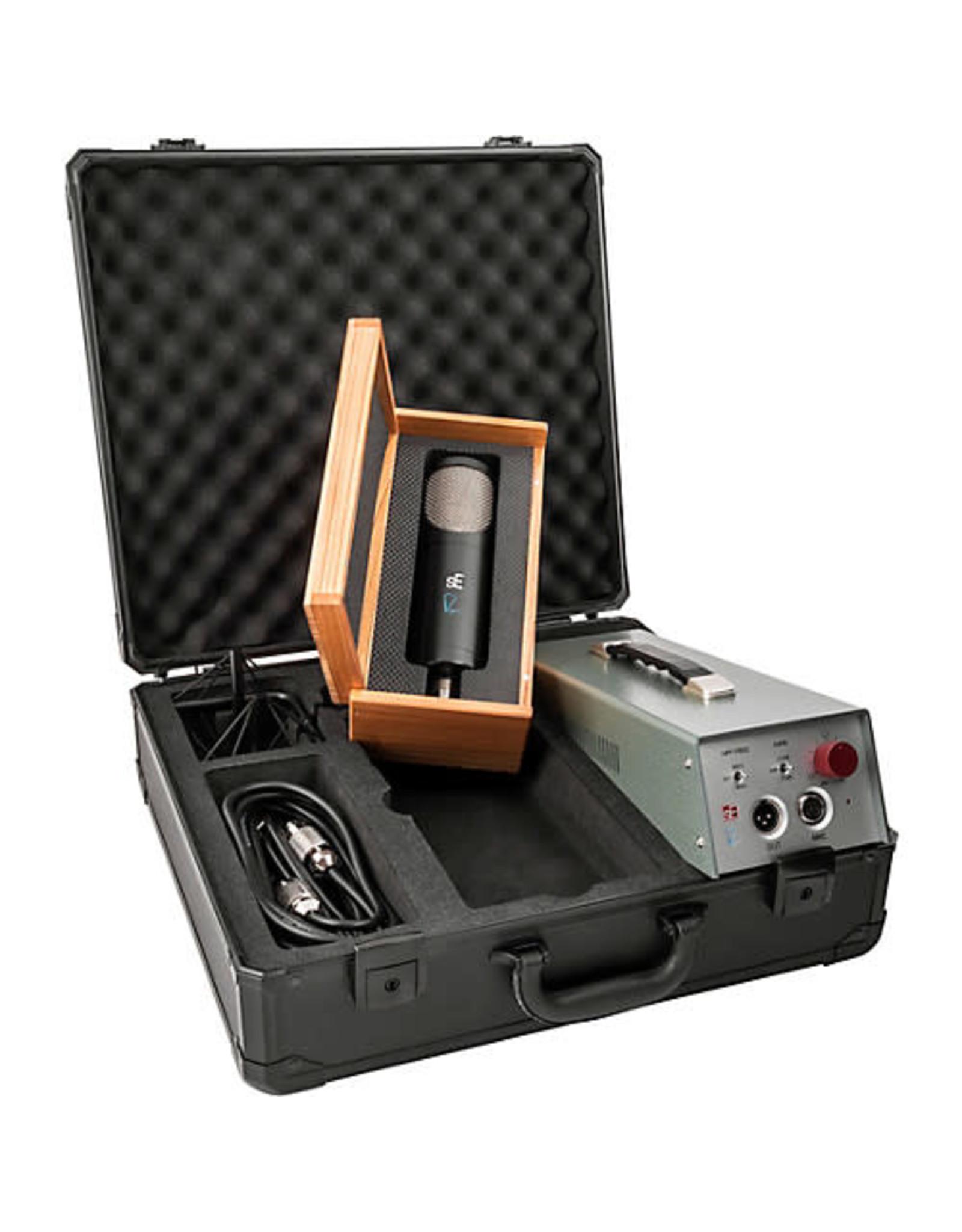 sE Electronics sE Electronics RNT Tube Microphone